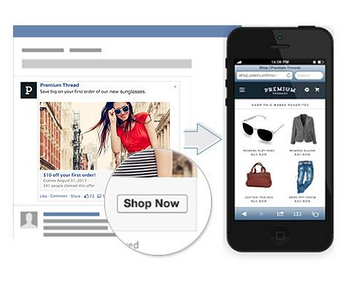 Changes to Facebook for Digital Marketing in 2015