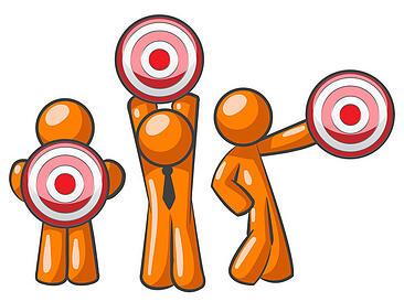 Actionable buyer personas