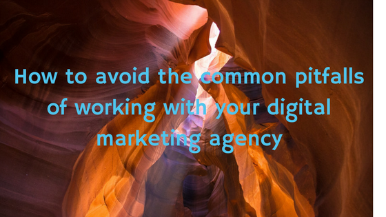 Digital Marketing Agency: Successful Partnership
