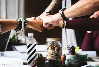 Digital Marketing Agency Partnership