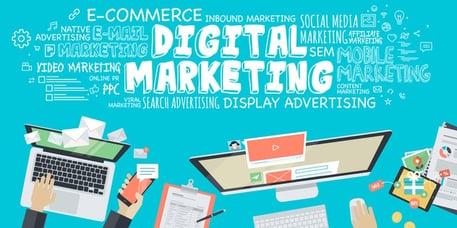 Digital Marketing in the Sophisticated Consumer Era