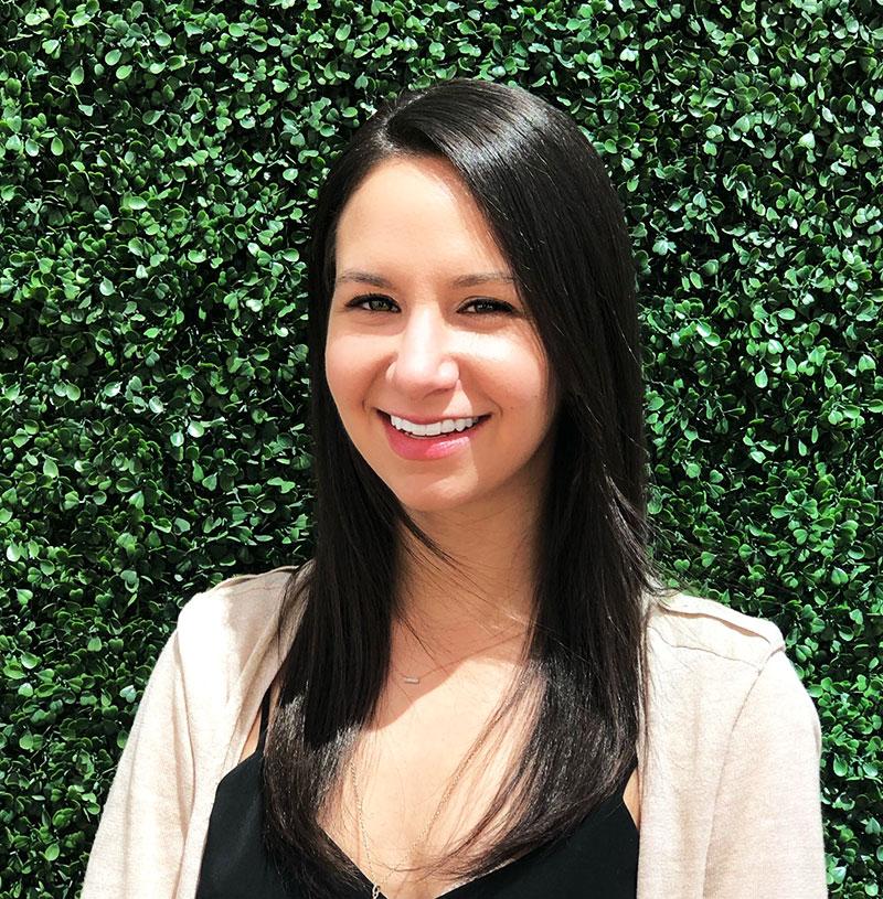 Taryn Kaufman